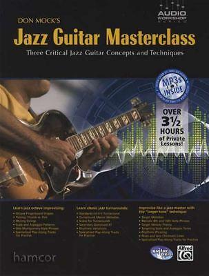 Guitar - Jazz Guitar Improvising