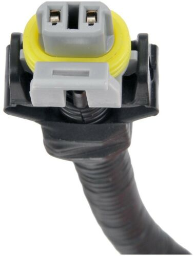 ABS Wheel Speed Sensor Wire Harness Front-Left//Right Dorman 970-007