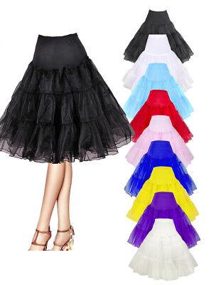reifrock Petticoat Unterrock tüllrock petticoat kleid 50er hoopless krinoline
