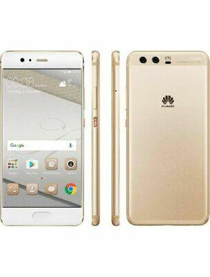 HUAWEI P10 LITE 3GB 32GB 5.2'' DUAL SIM UNLOCKED SMART PHONE UK  SELLER