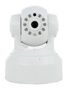 NEW Skylink WC-400PH Wireless IP Indoor Pan  Tilt HD Camera for SkylinkNet Connected Home Security Alarm  Home Automa...