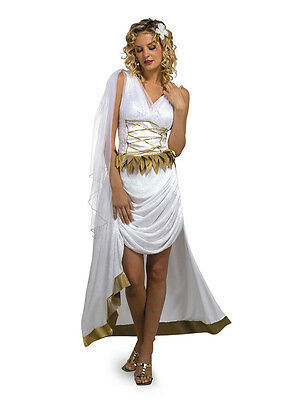 Venus Goddess Of Beauty Greek Roman Adult Women Costume
