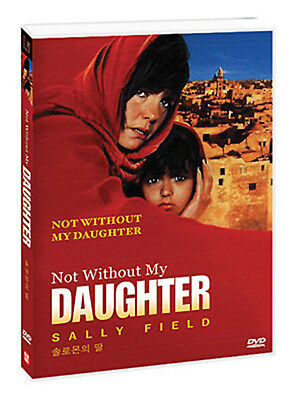 Not Without My Daughter / Brian Gilbert (1991) - DVD new