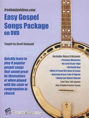 Christian, Gospel - Gospel Songs Book