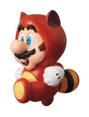 Nintendo UDF Serie 1 Minifigur Tanuki Mario (Super Mario Bros. 3) 6cm ()