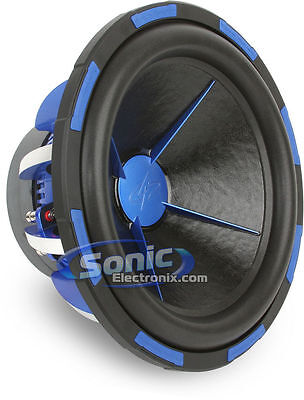 Power Acoustik Woofer - NEW! Power Acoustik MOFO-154X 15