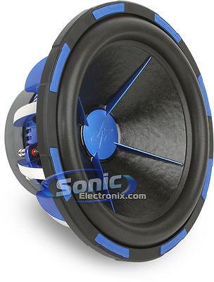 Power Acoustik MOFO-154X MOFO 15-Inch Dual 4-Ohm VC 3000 Wat