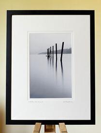Photographic print - Duck Bay, Loch Lomond