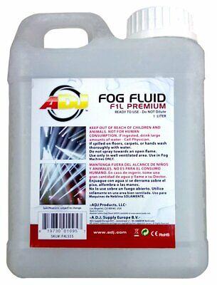 Halloween 2017 Smoke Fog Machine Juice Scent Liquid Fluid Water Low Lying Liter - Halloween Fog Machine