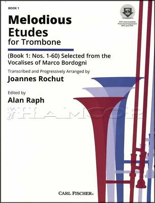 Brass - Etudes For Trombone