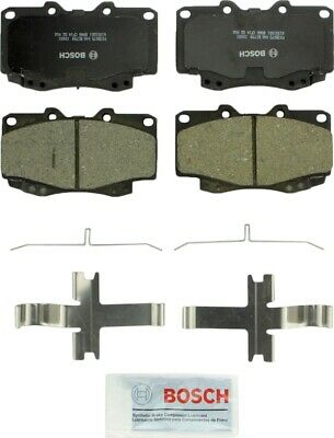 Disc Brake Pad Set fits 1999-2004 Toyota Tacoma  BOSCH BRAKE