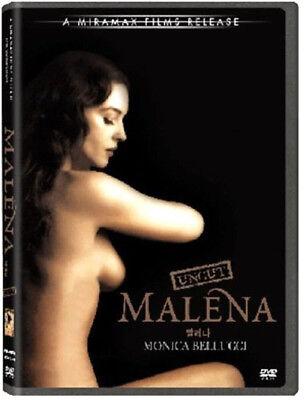 Malena / Monica Bellucci (2000) - DVD new, 2 Disc
