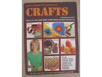 Golden Hands Encyclopedia of Crafts COMPLETE SET 98 magazines