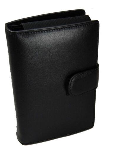 Castello Soft Italian Leather Portable External Hard Drive Holder