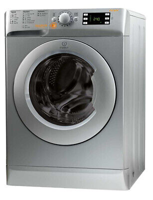 Indesit Innex XWDE861480XS Silver 8 + 6KG 1400RPM Washer Dryer
