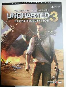 Game Play Books - Call Of Duty and Uncharted 3 Kitchener / Waterloo Kitchener Area image 2