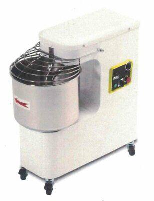 Moretti Forni Im 442 50-liter 52-quart Spiral Mixer 220v