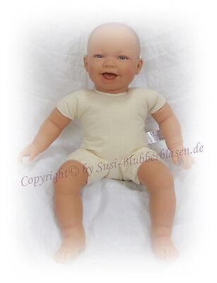 Doro Dolls Babypuppe mit Stoffkörper, 52cm - Dorodolls Ronny