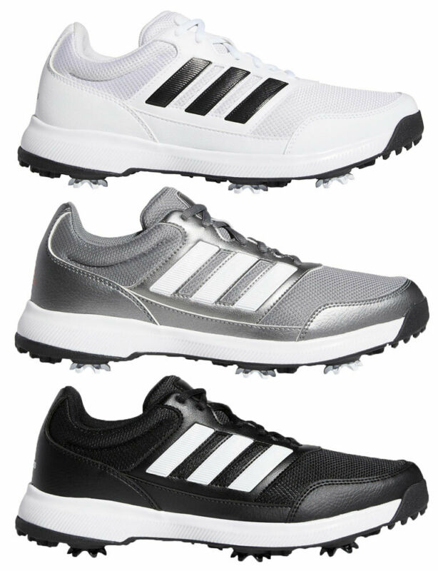 Adidas Tech Response 2.0 Golf Shoes New - Choose Color & Size!