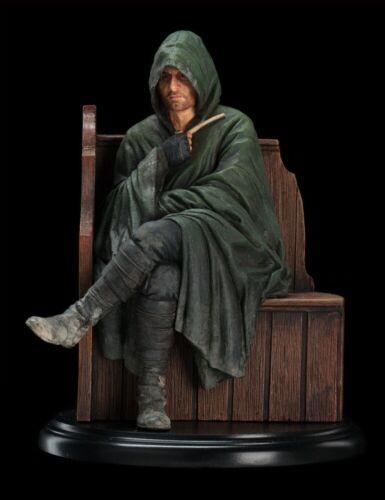 Weta Aragorn as Strider Miniature Statue NO STORYFOAM w/ box