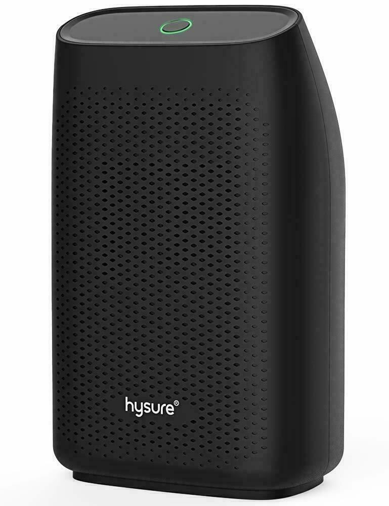 Hysure Dehumidifier, Compact Portable Electric Dehumidfier 7