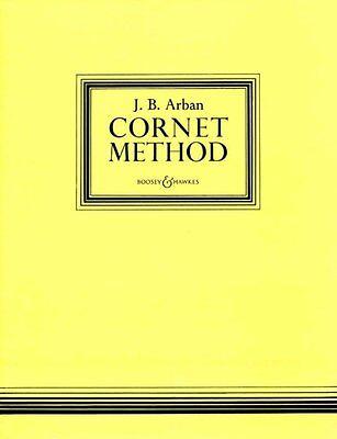 ARBAN CORNET METHOD Fitz-Gerald*