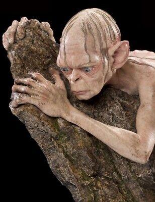 Lord of the Rings GOLLUM Miniature Figure Weta