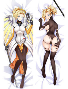 Anime Body Pillow Ebay
