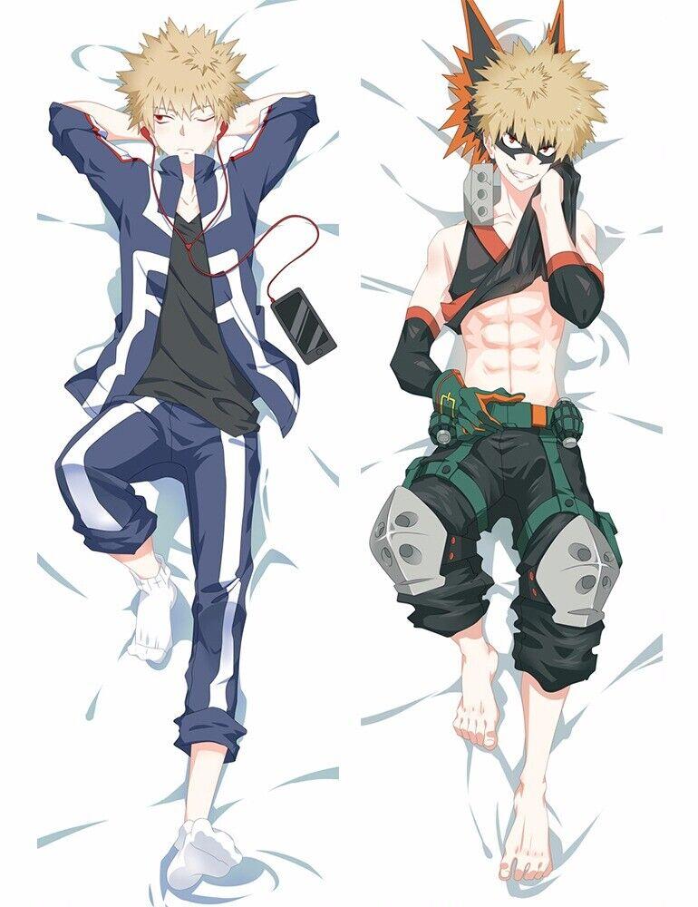 "150x50 Collection Saratoga Anime Dakimakura PillowCase Hug Body Otaku Cover 59/"""