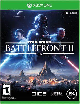Star Wars Battlefront II (Xbox One) comprar usado  Enviando para Brazil