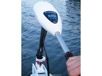 Sigma Outboard Motor