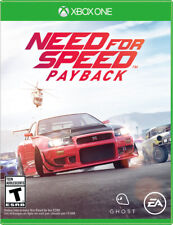 Electronic Arts Need for Speed: Payback (XBox One)