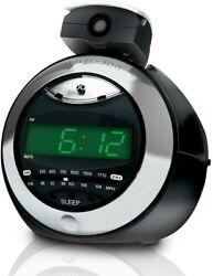Coby CRA79 Digital Alarm Clock with Projector Display (Discontinued)