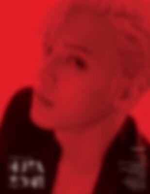 K-POP LEE MINHYUK BTOB 1st album - [HUTAZONE] CD+2ea Booklet+Photocard+Post+Card