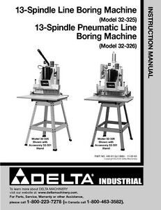 13 spindle line boring machine for sale