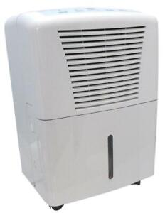 FIX THAT DAMP BASEMENT -- GE DEHUMIDIFIER -- YOUR CHOICE 30 or 50 PINT SIZES -- ONE AMAZING PRICE $99.00