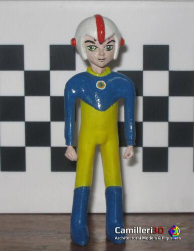 Kentaro Astroganger  Jongar ( charlie)