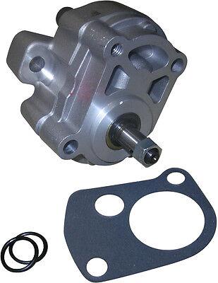 384506r94 Hydraulic Pump For International 100 130 140 200 230 A-1 Tractors