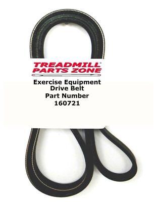 Upright Bike Drive Belt Part Number 160721