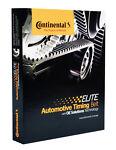 Goodyear 40168 Engine Balancer Shaft Belt