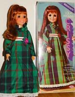 1972 Crissy Doll