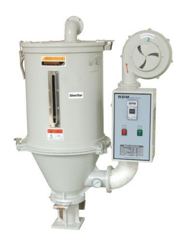 Brand New Injection Molding Machine Hopper Dryer, 25kg/55LB Capacity