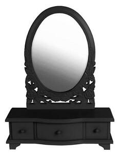 Shabby Chic Dressing Table Mirrors