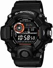 G-Shock Wristwatches with Altimeter