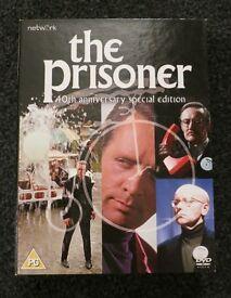 The Prisoner DVD Box Set 40th Anniversary SE