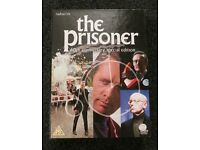 The Prisoner DVD Box Set 40th Anniversary SE