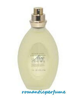 Aire Loewe 3.4 oz / 100 ml EDT Women Perfume Spray - TESTER