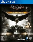Batman: Arkham Knight Video Games with Special Edition