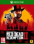 Red Dead Redemption 2 + Pre-order DLC (Xbox One)