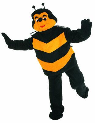 ttchen Kostüm NEU - Herren Karneval Fasching Verkleidung Kos (Bienen Kostüme)